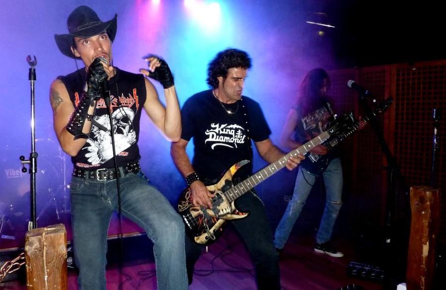 Rocking Universe Torino 45