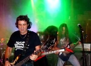 Anguish Force Rocking Universe Torino (16) 1