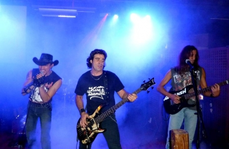 Rocking Universe Torino 25