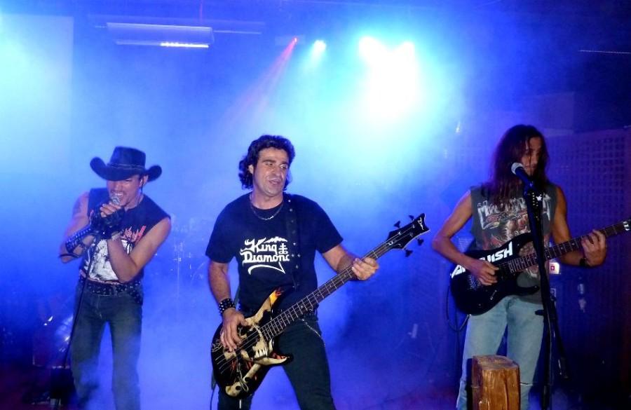 Rocking Universe Torino 50