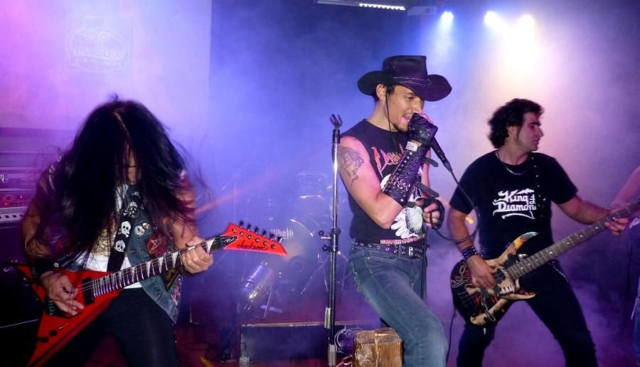 Rocking Universe Torino 33