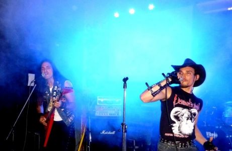 Rocking Universe Torino 1