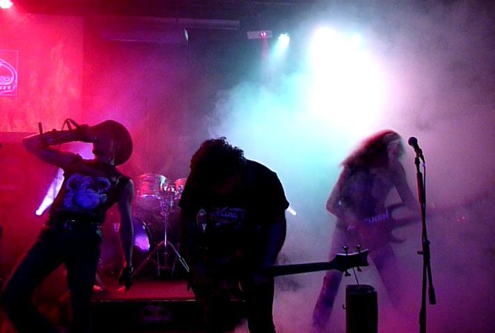 Rocking Universe Torino 30