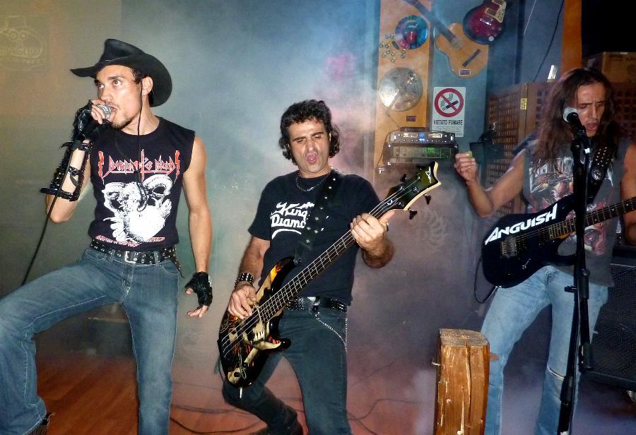 Rocking Universe Torino 31
