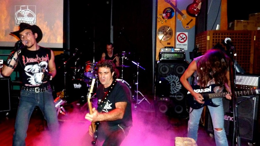 Rocking Universe Torino 35