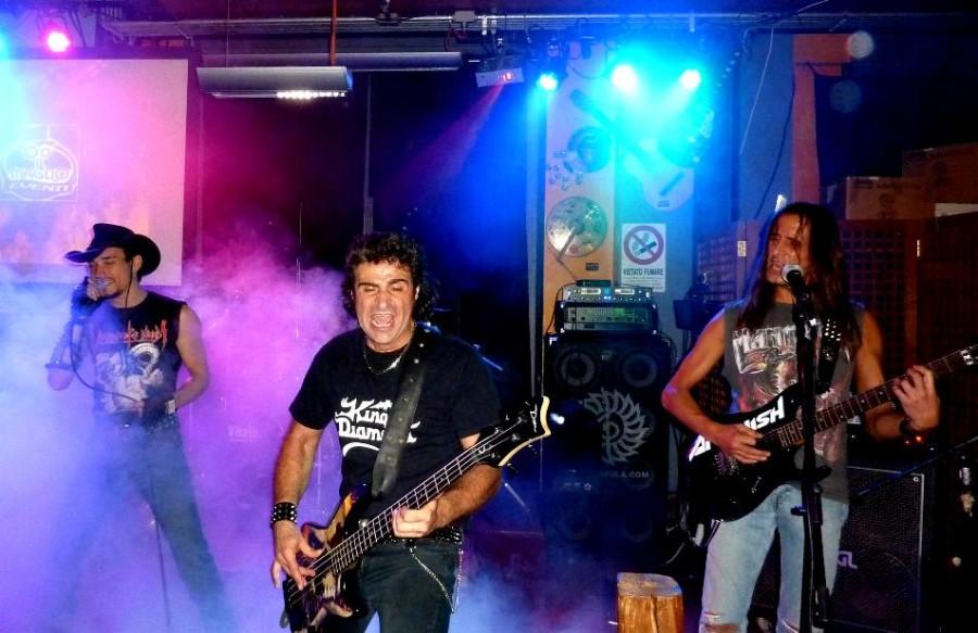 Rocking Universe Torino 36