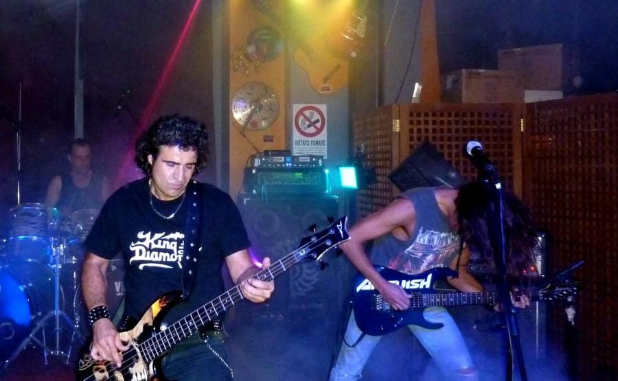 Rocking Universe Torino 40