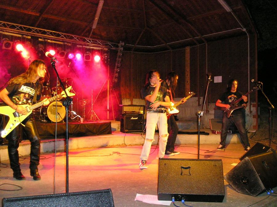 Stoaner Rock Festival 26