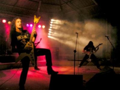 Stoaner Rock Festival 14