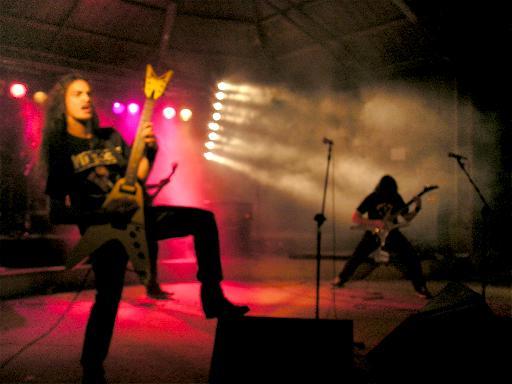 Stoaner Rock Festival 35
