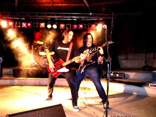 Stoaner Rock Festival 36