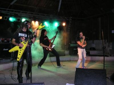 Stoaner Rock Festival 16