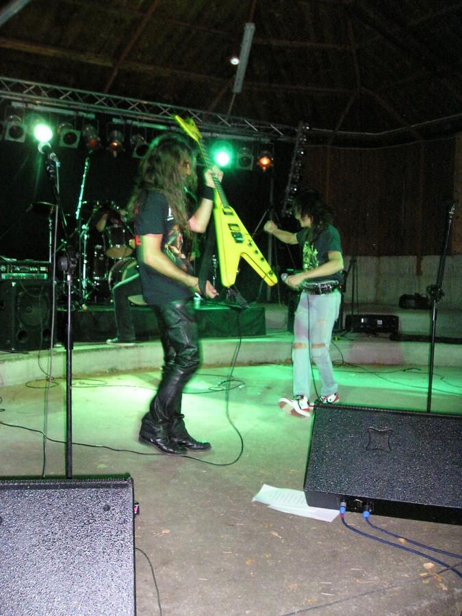 Stoaner Rock Festival 38