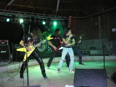 Stoaner Rock Festival 18