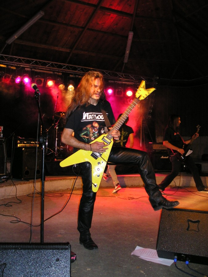 Stoaner Rock Festival 40