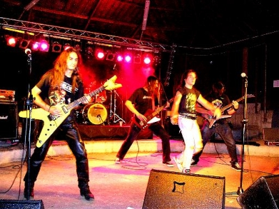 Stoaner Rock Festival 20