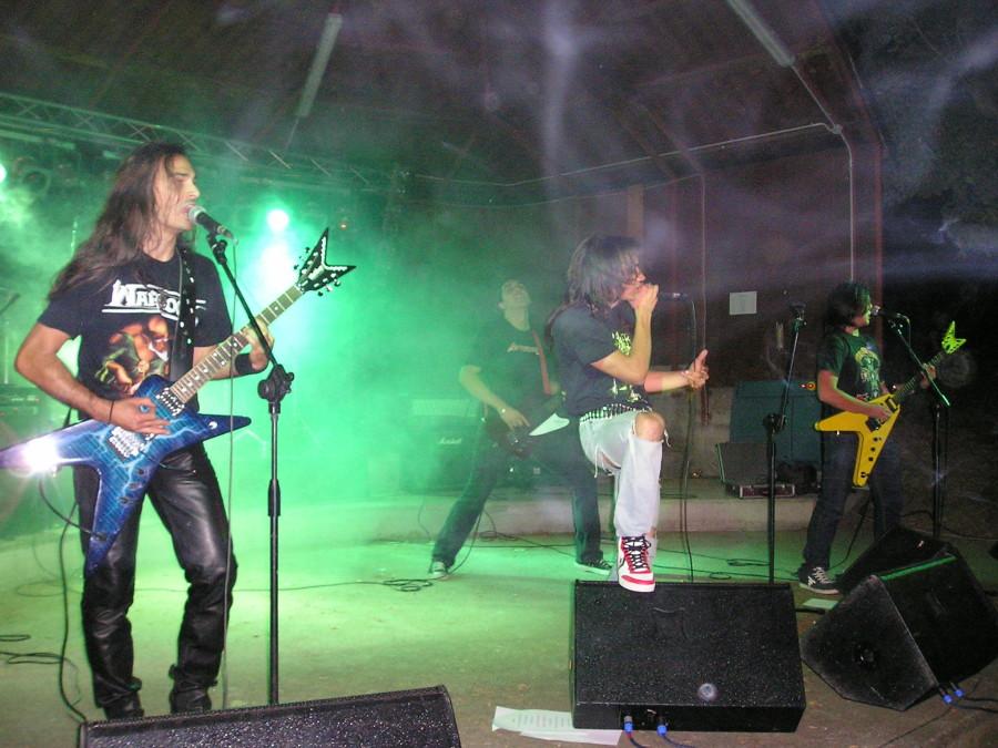 Stoaner Rock Festival 42