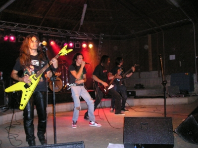 Stoaner Rock Festival 1