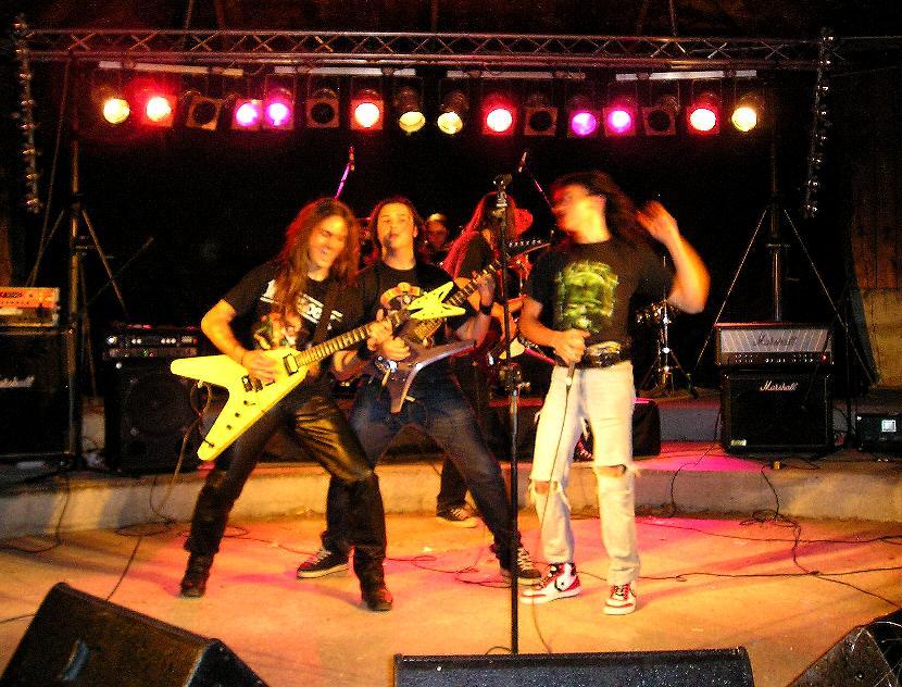 Stoaner Rock Festival 23