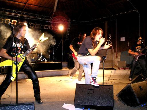 Stoaner Rock Festival 27
