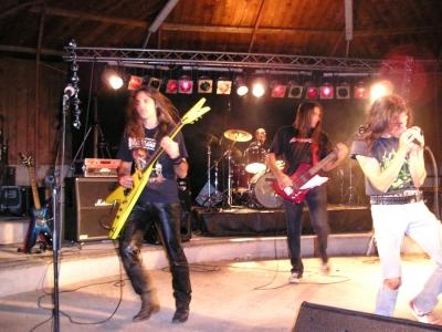 Stoaner Rock Festival 3