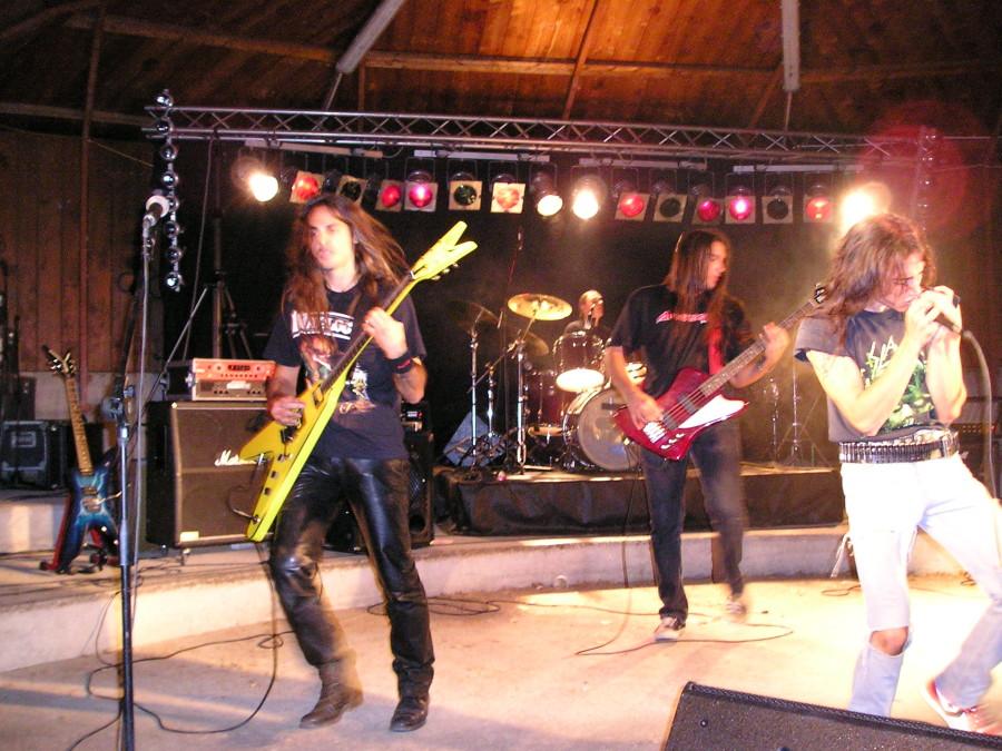 Stoaner Rock Festival 24
