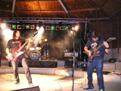 Stoaner Rock Festival 4