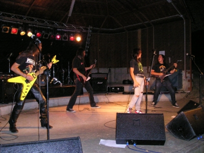 Stoaner Rock Festival 7
