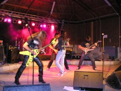 Stoaner Rock Festival 8