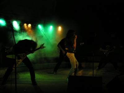Stoaner Rock Festival 9