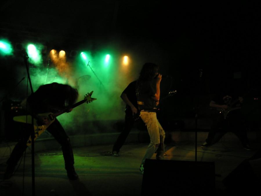 Stoaner Rock Festival 30