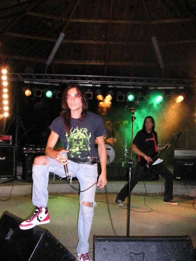 Stoaner Rock Festival 31