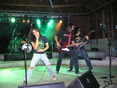 Stoaner Rock Festival 11