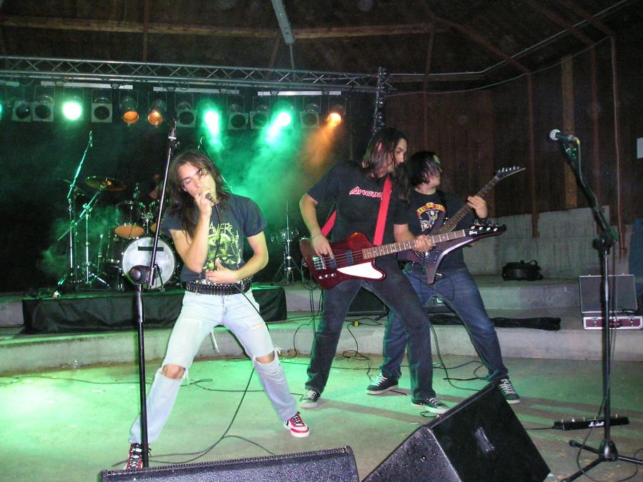 Stoaner Rock Festival 32