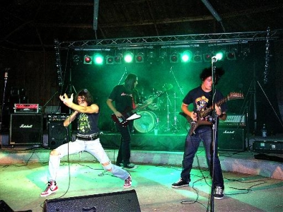Stoaner Rock Festival 12