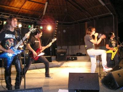 Stoaner Rock Festival 13