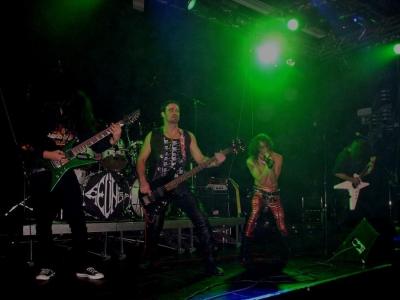 Metal Night 14