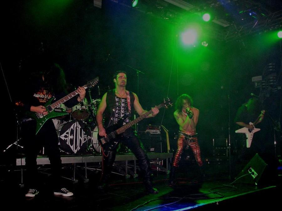 Metal Night 28