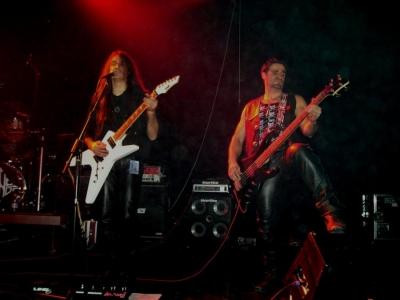 Metal Night 9
