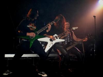 Metal Night 11