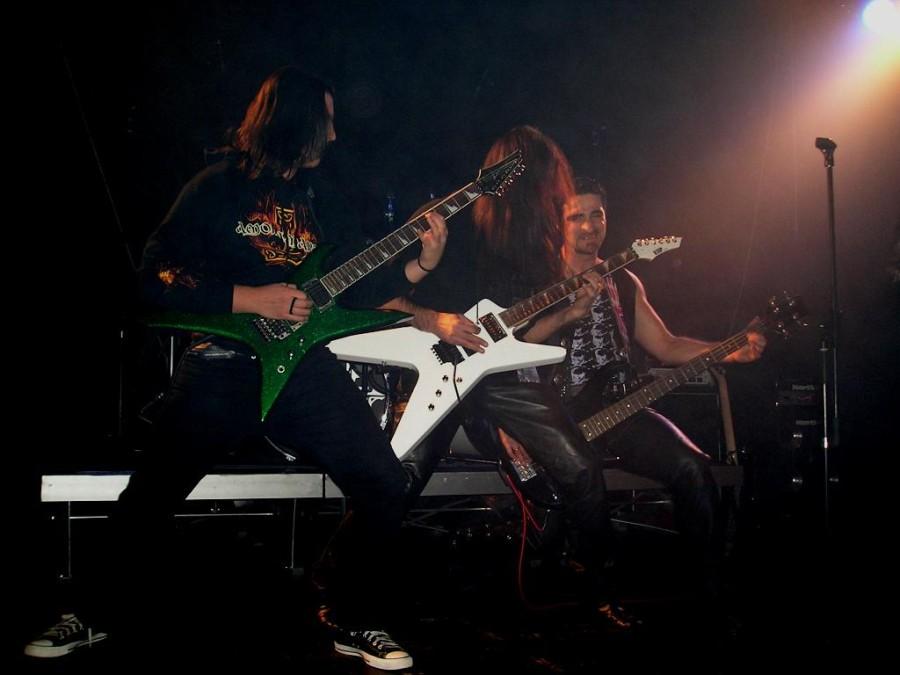 Metal Night 25