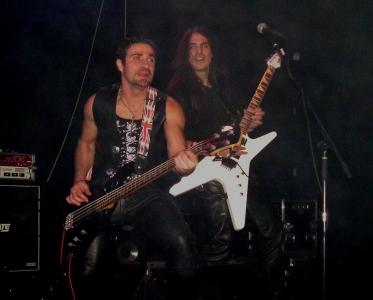 Metal Night 12