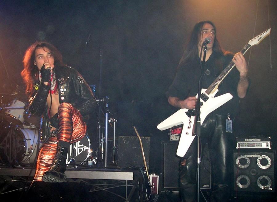 Metal Night 27