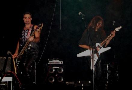 Metal Night 1