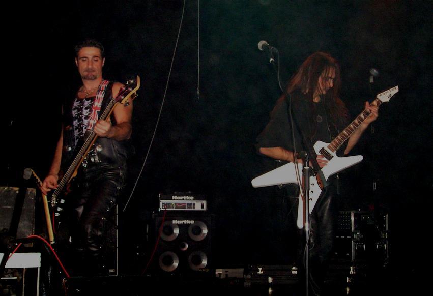 Metal Night 15