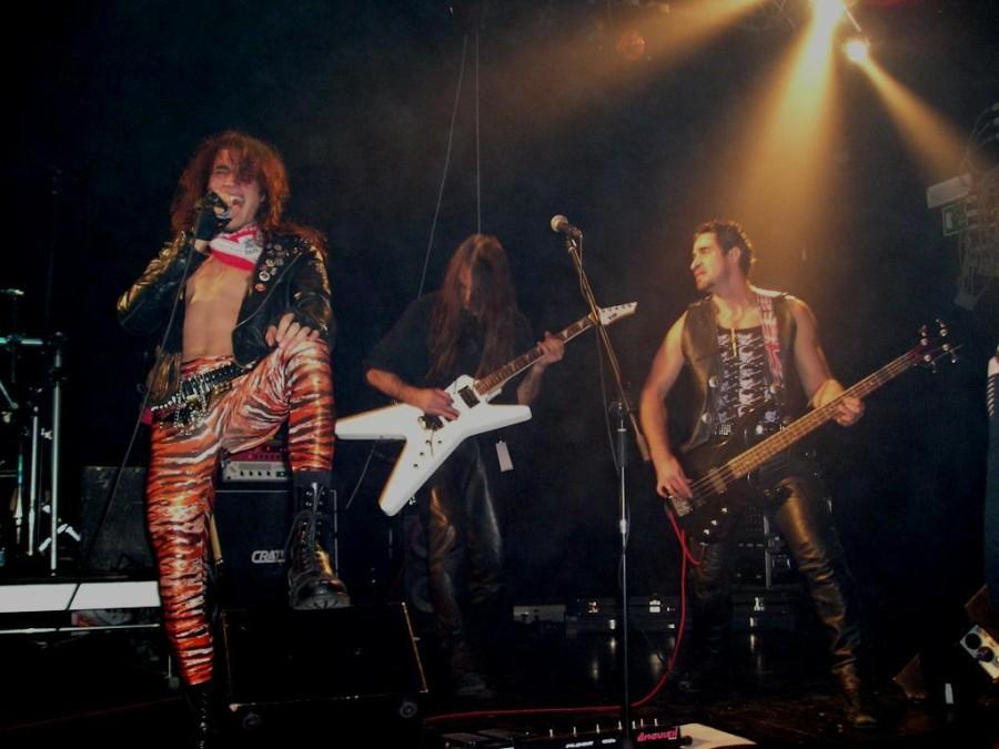 Metal Night 16