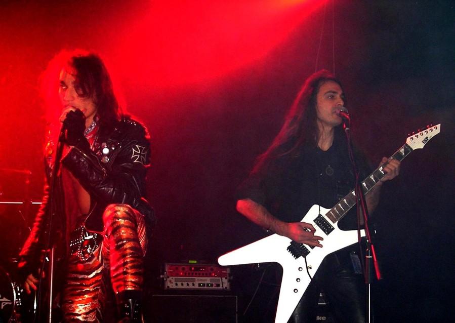 Metal Night 17