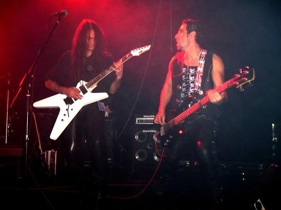 Metal Night 18