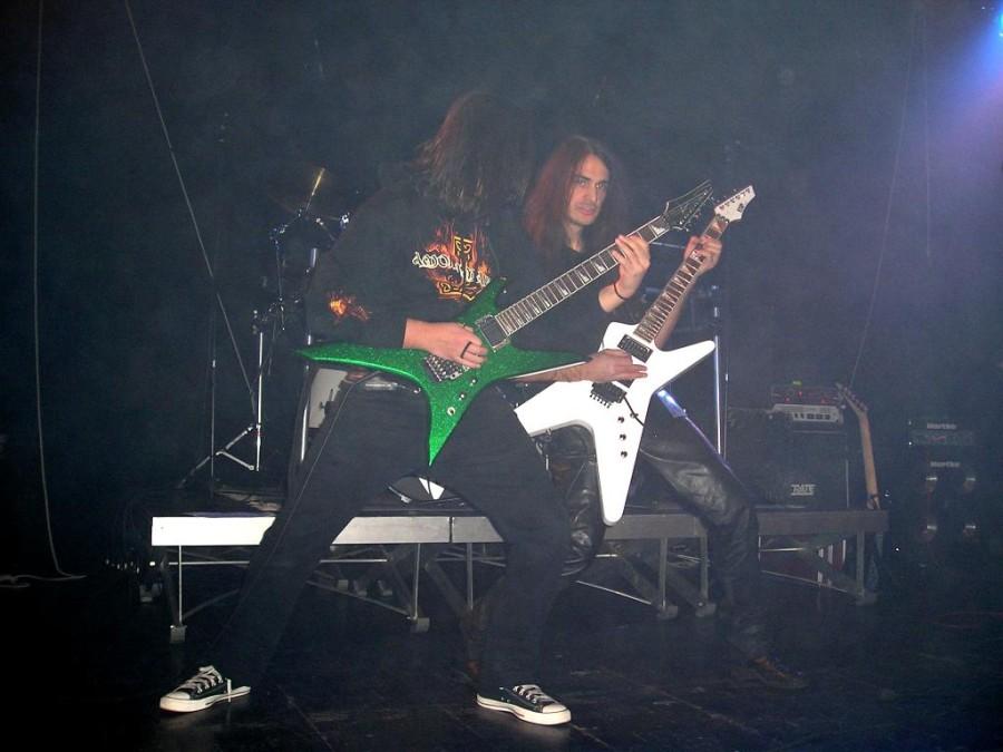 Metal Night 19