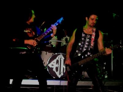 Metal Night 8
